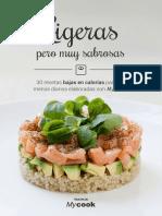 Recetas Saludables Con Mycook