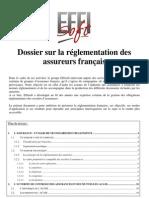 Effisoft_DossierReglementationAssureurs