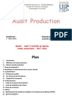 AUDIT Production.pptx