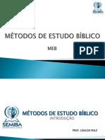 Arqueologia e geografia biblica