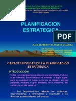 Plan Estrategico - Post Grado - Unmsm - 2017-II