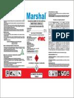 Marshal 200 l