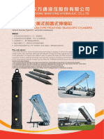 Parker+type+telescopic+cylinder+catalogue