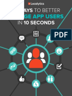 10 Ways to Better Engage App Users in 10 Seconds - Localytics