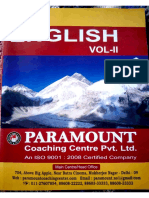 Paramount English Vol. 2