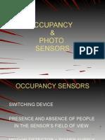 Occp Sensor