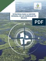Estrategia para la gestion integral de los humedales en Bolivia.pdf