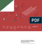 CTI Para Un Nuevo Pacto de Desarrollo CNID 2a Edicion
