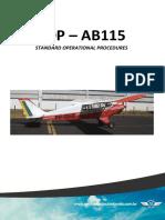 Sop - Aeroboero - Avaliacao
