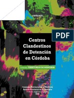 APM (2009) Catálogo Centros Clandestinos de Detención