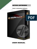RPA Uipath Multiple Choice Q & a (1) | Microsoft Outlook