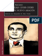 Ascaso J. Memorias (1936-1938)