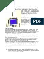 robotics mapping project