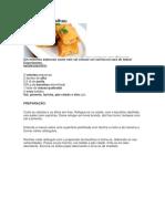 Bacalhau Mimos de Bacalhau