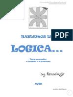 Hablemos de Logica(Muestra Del Libro)