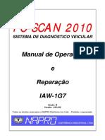 Manual de Injecao FIAT IAW 1G7
