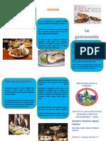 El Perú Elegido Como La Mejor Destinación Gastronómica en El Mundo