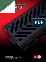 Catalogo Fundicion Ductil