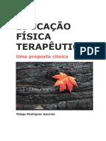 Projeto Academia Terapeutica