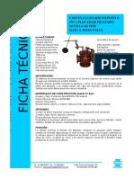 Ficha Tecnica Valvula Flotador 1