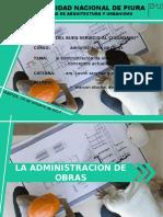 Conceptos de Adm. de Obras-Abel Esteban Alarcon Atoche