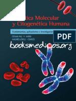 Genetica Molecular y Citogenetica Humana