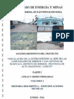 01.- DGER - Distrito de Jeberos - Parte 1  - Vol 1.pdf