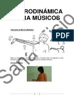 Estiramientos Neuro (Curso Ricardo Guillén)