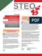 FOSTEO Forum Osteogenesis Imperfecta Indonesia