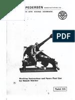 Junker Ruh Manual