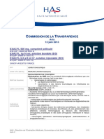 Ct-12342 Exacyl Avis2 Ri Reevalsmr Ct12342