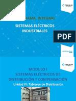 Unidad 4 - Tableros de Distribución