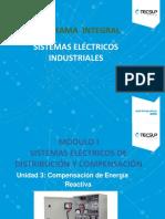Unidad 3 - Tableros Para Compensar Energía Reactiva