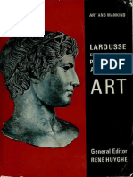 Larousse Encyclopedia of Prehistoric and Ancient Art