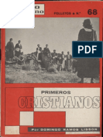 Ramos Lisson 1968-Primeros Cristianos