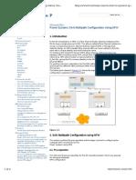 Power Systems San Multipath Configuration Using Npiv
