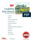 Aarp Liv Ability Fact Sheets Collection
