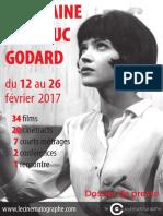 Dossier de Presse Godard