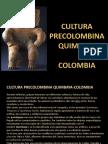 Tesoro Quimbaya Colombia