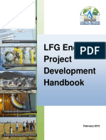LFG Energy Project Development Handbook
