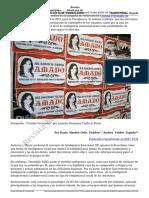 La Campana de Reeleccion en Argentina Inteligencia Emocional y Politica Electoral