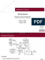 Industrial Control Systems - 08 Chemical Systems