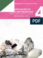 Guía 4 - Clasificación de rocas metamórficas.pdf