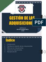 Gestión de Las Adquisiciones (Cap.12)_Academia Capm Now