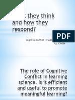 Piaget's Cognitive Conflict by Fauziati(1)