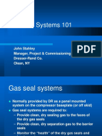 Gas Seal Systems 101