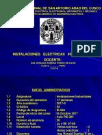Modulo i Instalaciones Industriales 2017a
