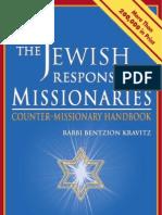 Jewish Response to Missionaries