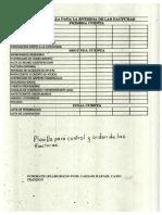 Documentos Factura