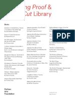 20171103 LP RC Library List